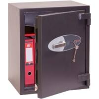 Phoenix Security Safe HS3552K Grey 520 x 500 x 650 mm
