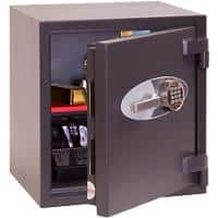 Phoenix Security Safe HS2051E Grey 520 x 500 x 550 mm