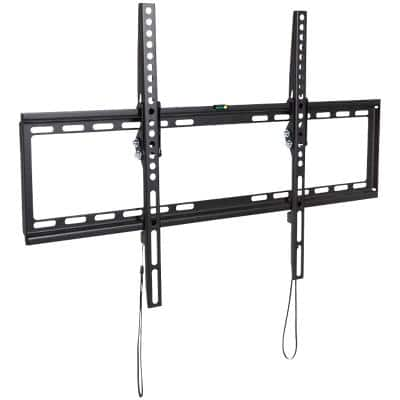 Proper TV Tilting Bracket 665 x 25 x 422mm Black
