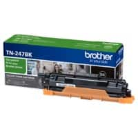 Brother TN-247BK Original Toner Cartridge Black