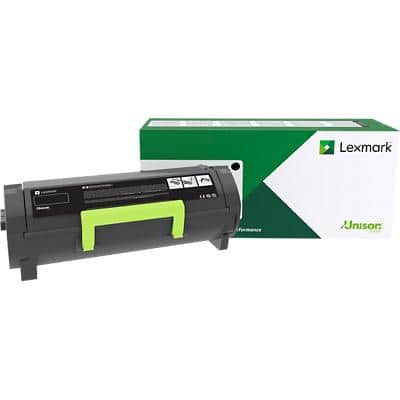 Lexmark Original Toner Cartridge B282X00 Black