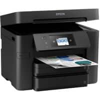 Epson WorkForce Pro WF-4730DTWF Colour Inkjet All-in-One Printer A4