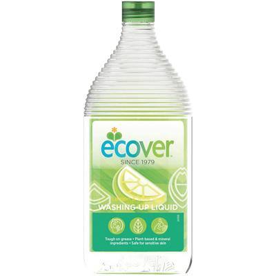 Ecover Washing Up Liquid Lemon Aloe Vera 950ml