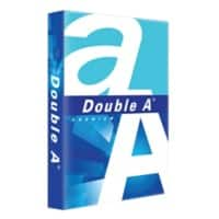 Double A Premium Copy Paper A3 80gsm White 500 Sheets