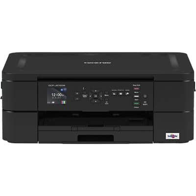 Brother DCP-J572DW A4 Colour Inkjet 3-in-1 Printer with Wireless Printing