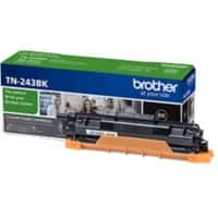 Brother TN-243BK Original Toner Cartridge Black
