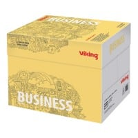 Viking Business Printer Paper A4 80gsm White 2500 Sheets