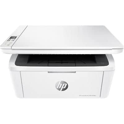HP LaserJet Pro M28w A4 Mono 3-in-1 Printer with Wireless Printing