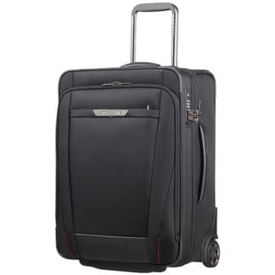 2ebbdae30337 Samsonite Upright Case PRO-DLX 5 15.6 Inch 40 x 28 x 55 cm Black