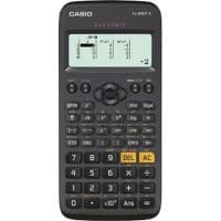 Casio FX-83GTX Scientific Calculator Black