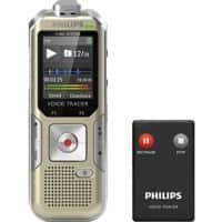 Philips Digital Audio Recorder DVT6510