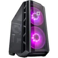 "STORMFORCE PC Crystal ""AMD Ryzen 7 2700X"" Nvidia GTX 1080Ti 2 TB Windows 10 Home"
