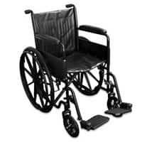Reliance Medical Chair