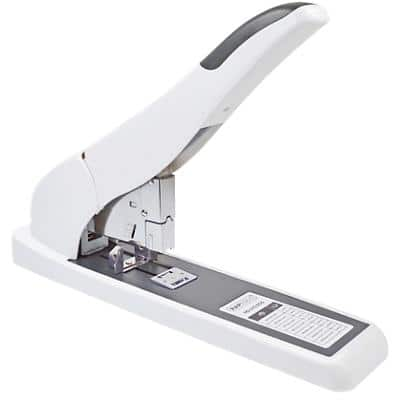 Rapesco Heavy Duty Stapler ECO HD-210 210 Sheets White