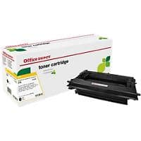 Compatible Office Depot HP 37A Toner Cartridge CF237A Black
