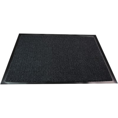 Office Depot Doormat Indoor Black 1,500 x 900 x 900 mm