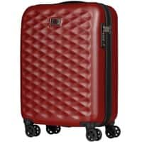 Wenger Carry On Case Lumen PolyCarbonate Red 40 x 20 x 55 cm