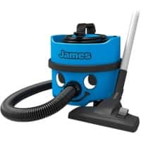 Numatic Vacuum Cleaner James JVP180 8L