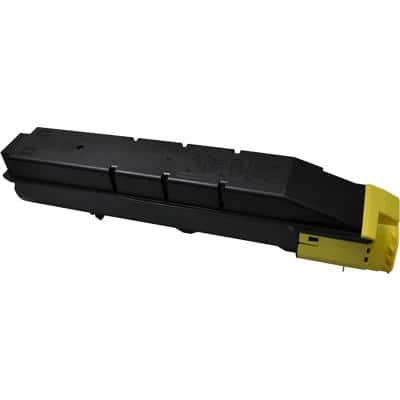 Compatible Kyocera TK-8305Y Toner Cartridge Yellow
