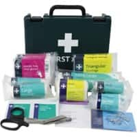 Reliance Medical Essentials HSA 1 Kit (1-10 people) 1951 25 x 8.5 x 18.5 cm