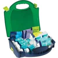 Reliance Medical HSE Workplace Kit 20 People 113 29.5 x 10 x 27 cm