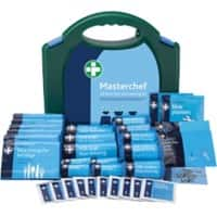 Reliance Medical Masterchef Catering Kit 20 People 186 29.5 x 10 x 27 cm