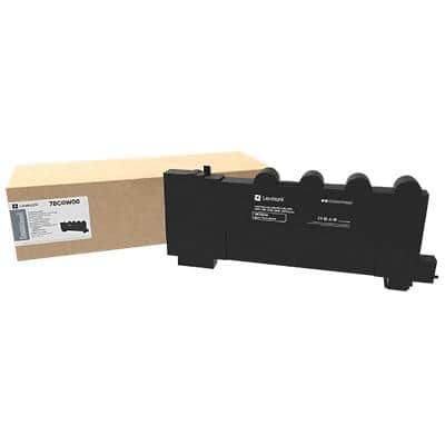 Lexmark Original Waste Toner Unit 78C0W00