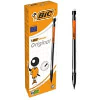 Bic Bicmatic 0.7mm Mechanical Pencil - Pack of 12
