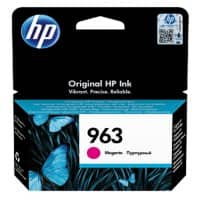 HP 963 Original Ink Cartridge 3JA24AE Magenta