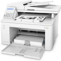 HP LaserJet Pro M227fdn Mono Laser All-in-One Printer A4