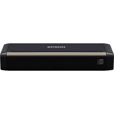 EPSON WorkForce DS-310 Portable Document Scanner Black