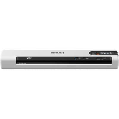 Epson Sheetfed Scanner DS-80W White