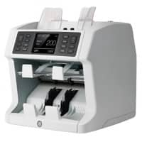 Safescan Banknote Counter and Sorter 2985-SX Grey