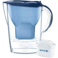 BRITA Water Filter Jug fill&enjoy Marella 2.4L Blue