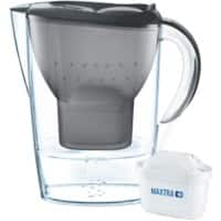 BRITA Water Filter Jug fill&enjoy Marella 3.5L Graphite