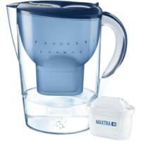 BRITA Water Filter Jug fill&enjoy Marella 3.5L Blue