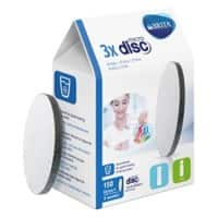 BRITA Filter Disc 3x MicroDisc Pack of 3