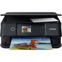 Epson Expression Premium XP-6100 A4 Colour Inkjet 3-in-1 Printer with Wireless Printing