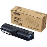 Epson 10079 Original Toner Cartridge C13S110079 Black