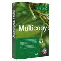 MultiCopy Paper A4 90gsm White 500 Sheets