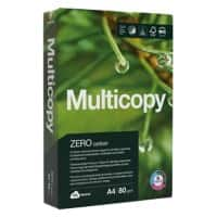 MultiCopy Paper A4 80gsm White 500 Sheets