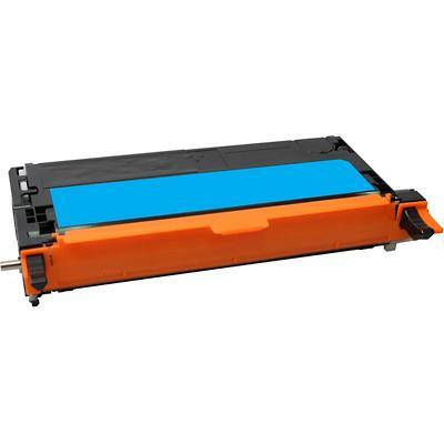 Compatible Epson C13S051126 Toner Cartridge Cyan