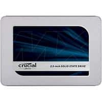 Crucial Internal SSD MX500 2 TB