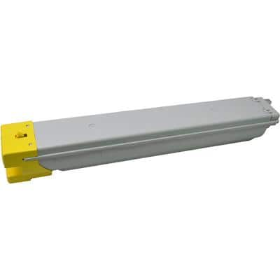 Compatible Samsung CLT-Y808S/ELS Toner Cartridge Yellow