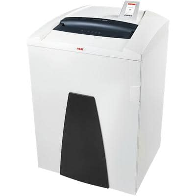 HSM SECURIO P44i Particle-Cut Shredder Security Level P-4 43-45 Sheets