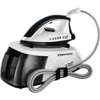 Russell Hobbs Steam Generator Iron Steam Power 2400W Black