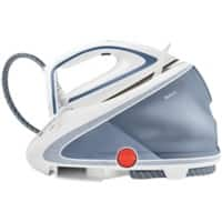 Tefal Steam Generator Iron GV9563 42.3 x 25 x 28.9 cm White
