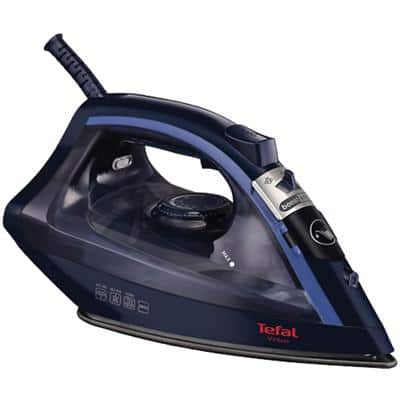 Tefal Steam Iron Virtuo FV1713 2000W Blue