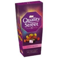Quality Street Chocolates Fruit Cremes 240 g