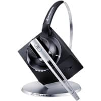 EPOS Sennheiser DW Office ML Wireless Headset Black